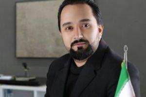 سید پیام جعفری نیا مدیر روابط عمومی شورای شهر رشت شد