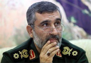 دنیای امروز دنیای زور است/ تولیدات موشکی ایران ۳ برابر شده است