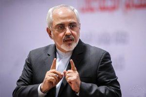 ظریف: آمریکا بیش از نیمی از صادرات تسلیحاتی خود را به منطقه ما سرازیر میکند، اما هنوز ایران متهم است