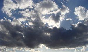چهارشنبه سوری سرد و ابری در گیلان