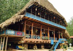امسال جهش بزرگی در توسعه مراکز بومگردی گیلان رخ میدهد