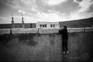 شهروز جلالت عکاس رشتی نفر نخست پنجمین جشنواره ملی عکس خانه دوست