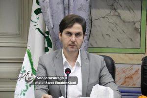 شهر ایده آل، مردم مطالبه گر و مسئولین آرمان گرا می خواهد