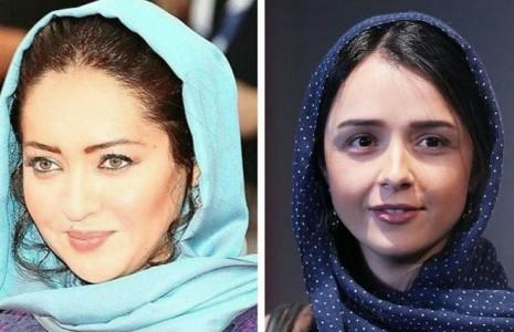 دو بازیگر ایرانی در فهرست سی زن زیبای جهان/ عکس