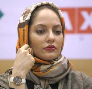 به خاطر حمایت از دختران خیابان انقلاب، ممنوع التصویر شدم