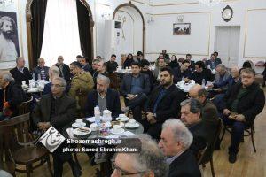 گزارش تصویری آخرین جلسه اتاق شکوفایی شهرداری رشت در سال ۹۶