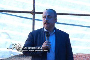 راه اندازی دفتر نمایندگی امور ایثارگران در رشت