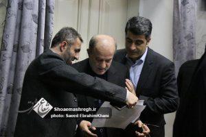 گزارش تصویری سی و ششمین جلسه  صحن علنی شورای شهر رشت