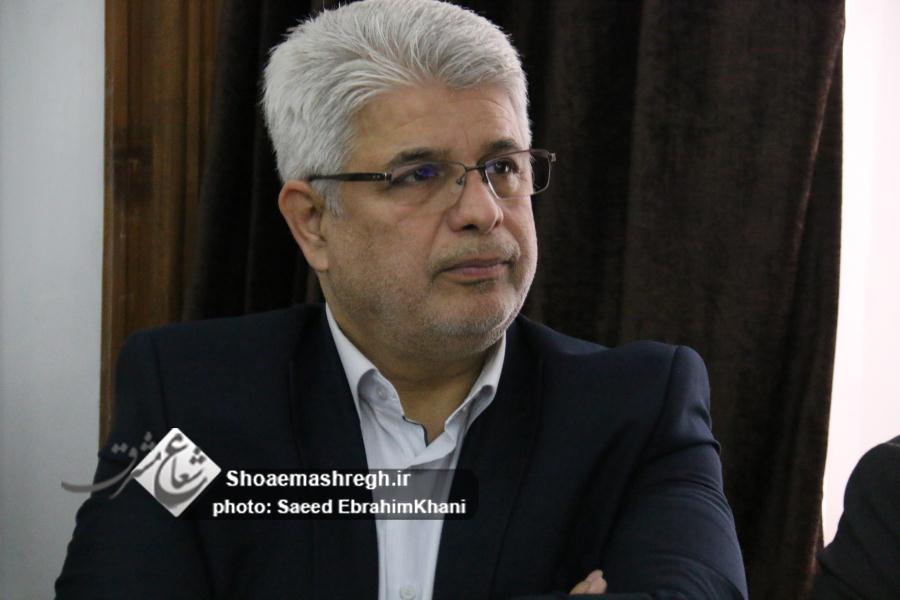پیام محمدحسن عاقل منش بمناسبت فراررسیدن روز خبرنگار: برای خبرنگارانی که با سختکوشی، صداقت و امانتداری تلاش میکنند، موفقیت آرزو میکنم