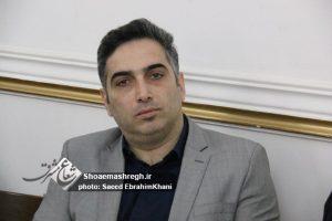 انتصاب دکتر محمد رفیعی به عنوان مدیرعامل جدید سپیدرود