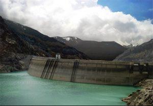 گیلان با ۶۰۰ میلیون مترمکعب کمبود آب مواجه است
