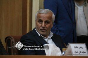 باید از فرصت نمایندگان مجلس برای رفع مشکلات استان بهره گرفت