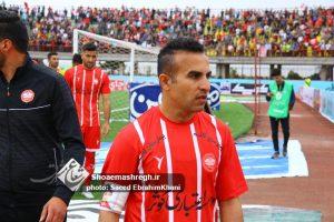 سقوط سپیدرود به فوتبال ایران لطمه میزد!/ با بقاء در لیگ برتر، به زیر قول خود نزدیم