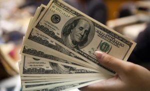 دلار ۵۸۰۰ تومانی دستاورد دولت برجام و تلگرام!