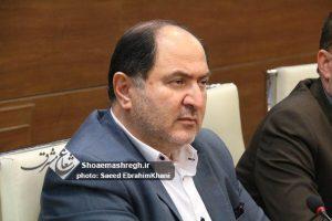 مدیر در جمهوری اسلامی باید نگاه توسعه گرا داشته باشد