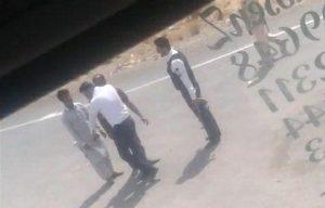 چک افسری مامور پلیس راه سیستان و بلوچستان دردسر ساز شد!