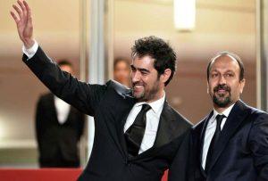 همکاری جدید شهاب حسینی و اصغر فرهادی در آمریکا