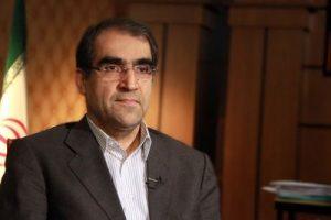 وزیر بهداشت مجلس را قانع کرد