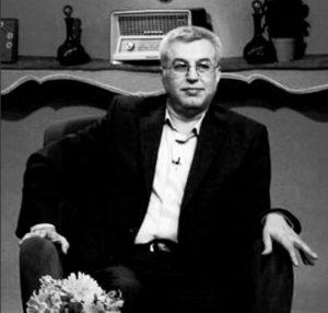 مجری سرشناس تلویزیون درگذشت
