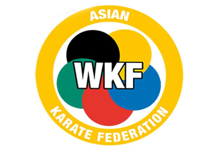یک گیلانی در بین پذیرفته شدگان ورود به کلاسهای داوری کاراته آسیایی اردن