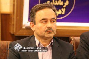 حمایت فرماندار لاهیجان از احداث درمانگاه فرهنگیان
