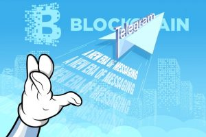 تلگرام بلاک چین Telegram Blockchain چیست؟