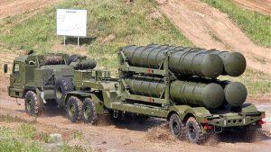 S 500 پیشرفته ترین سامانه موشکی دفاع هوایی روسیه
