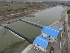 ۱۰ سد لاستیکی در گیلان در دست ساخت است
