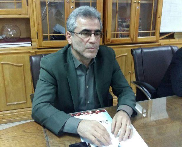 اسدپور رئیس هیأت پزشکی ورزشی گیلان شد
