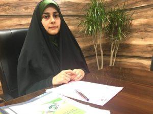 اجرای طرح غنی سازی آرد با آهن و اسید فولیک در گیلان