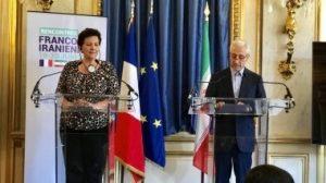 آمادگی فرانسه برای اعزام دانشجو به دانشگاههای ایران