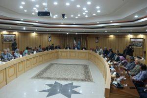 استاندار گیلان: مدیریت فضاهای فرهنگی و هنری دولتی به هنرمندان واگذار شود