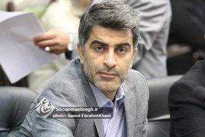 پیام تبریک فرهام زاهد به مناسبت ورود بهراد ذاکری به شورای اسلامی شهر رشت