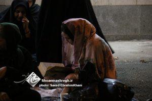گزارش تصویری مراسم شب قدر ۲۱ رمضان مسجد امام رضا گلسار-رشت