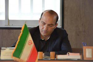 پیام پیمان پورنصیری، مدیرعامل شرکت عمران شهرک صنعتی لاهیجان به مناسبت هفته قوه قضاییه