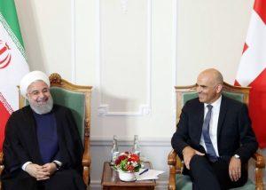 روحانی: ماندن ایران در توافق برجام تا زمانی است که از منافع آن برخوردار باشد