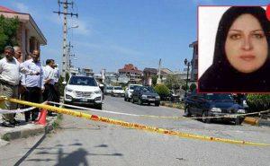 جزئیات جدید از پرونده قتل مسلحانه خانم وکیل مقابل دادگستری لنگرود