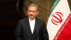آنهایی که ملت را غارت کردند ادب میکنیم/ هدف آمریکاییها زمین گیر کردن ایران است