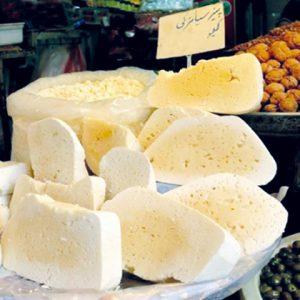 سیاه و سفید پنیر سیاهمزگی در شطرنج گردشگری گیلان/ سیاهمزگی، روستایی با طعم پنیر