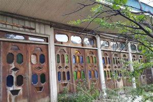 تخریبی که به فراموشی خاطرات کودکی معین منجر شد
