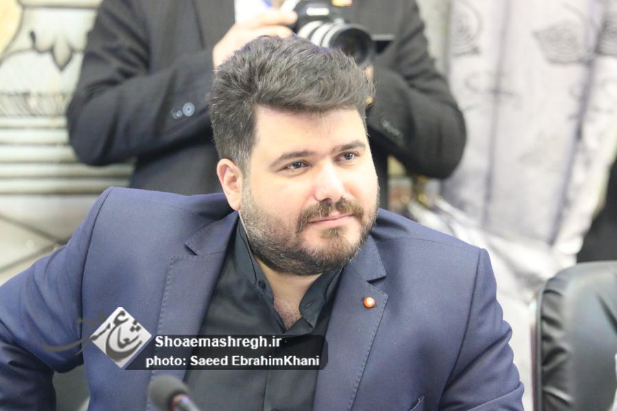 اینستاپست عضو شورای شهر رشت با موضوع گزینه مورد حمایتش برای شهرداری