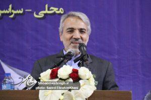 گزارش تصویری ویژه از اختتامیه جشنواره ملی مطبوعات در منطقه آزاد انزلی