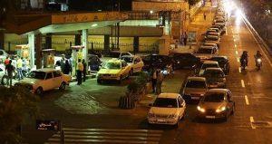 صفهای طولانی در جایگاههای سوخت نتیجه دامن زدن به شایعات/محدودیتی در توزیع بنزین در گیلان وجود ندارد