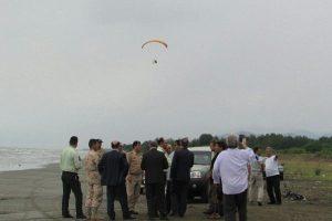 فرودگاه ساحلی پروازهای تفریحی در شهرستان آستارا ایجاد می شود