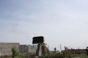 بیش از ۱۲ هزار مترمربع از اراضی گیلان رفع تصرف شد