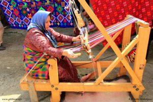 قاسم آباد دومین روستای ملی صنایع دستی در گیلان ثبت شد