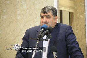 گزارش تصویری مراسم تجلیل از خبرنگاران توسط دلخوش نماینده صومعه سرا در مجلس