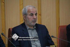 شورای عالی امنیت ملی با تایید رهبری رژیم حقوقی دریای خزر را تعیین تکلیف می کند