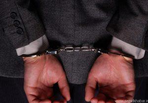 پنج عضو شورا دستگیر شدند
