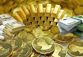 نرخ سکه و طلا در بازار رشت امروز ۶آذر ٩٩